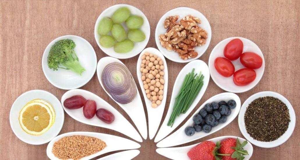 Dieta Contra o Envelhecimento