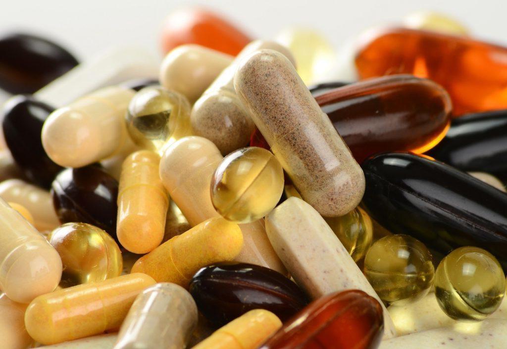 L-arginina: Um Aminoácido Muito Importante