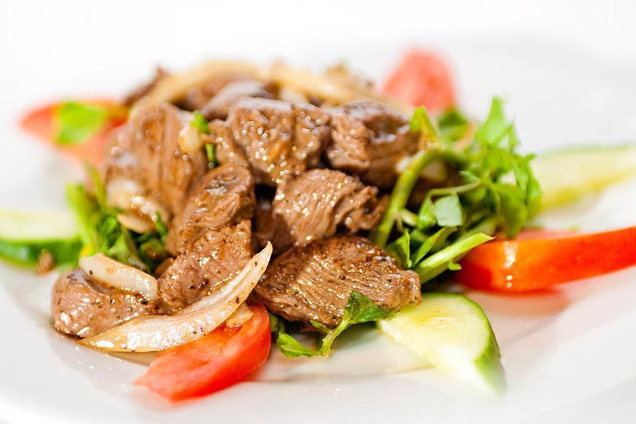 Os 5 Melhores Alimentos Para Ganhar Massa Muscular