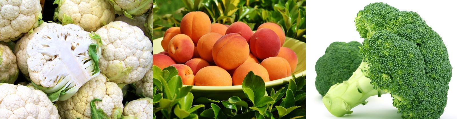 Alimentos Que Aumentam a Glutationa