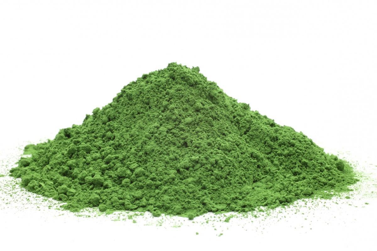 Benefícios das Folhas de Moringa em Pó