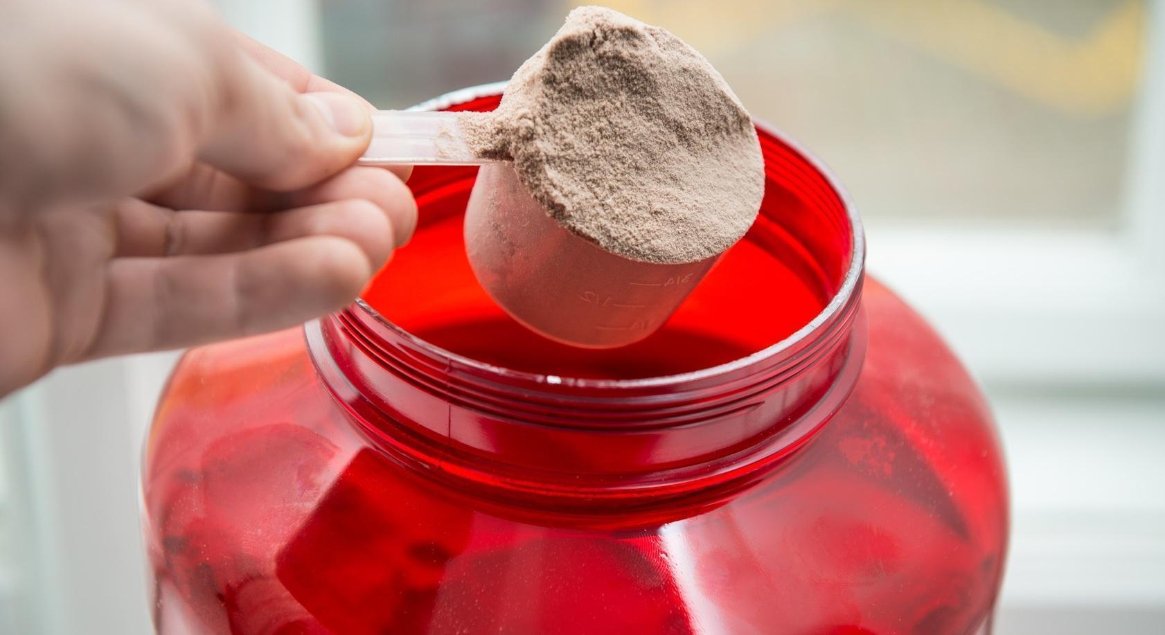 É Melhor Tomar Proteínas ou Aminoácidos?