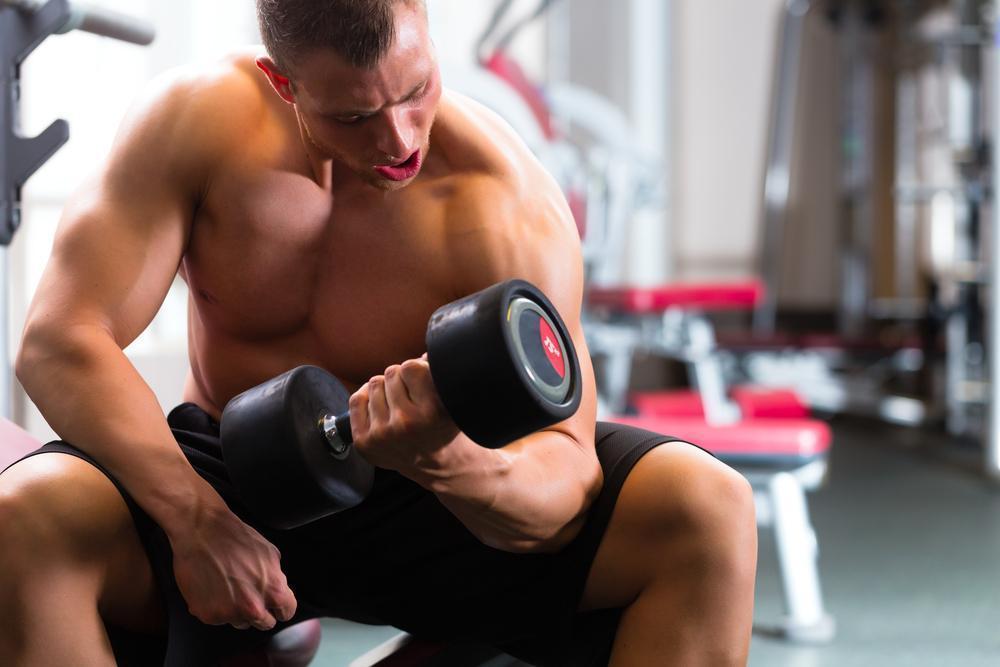 Risco dos Suplementos Para Aumentar a Massa Muscular