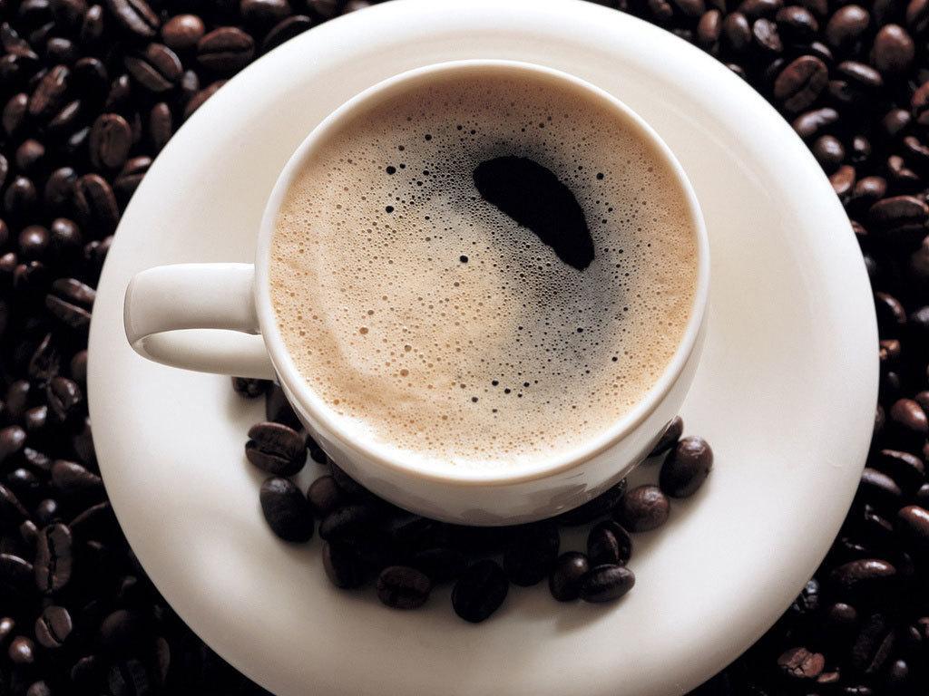 Alimentos Que Podem Ajudar o Vício em Cafeína