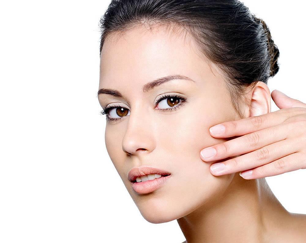 Aprenda Como Fazer Uma Massagem Facial