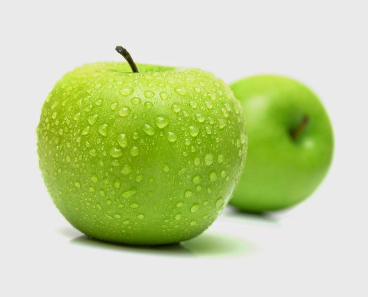 Benefícios de Comer Uma Maçã Verde Todos os Dias em Jejum