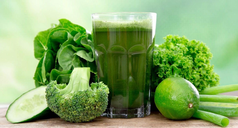 Dieta de Dois Dias Para Limpar o Fígado, Rins e Perder Peso