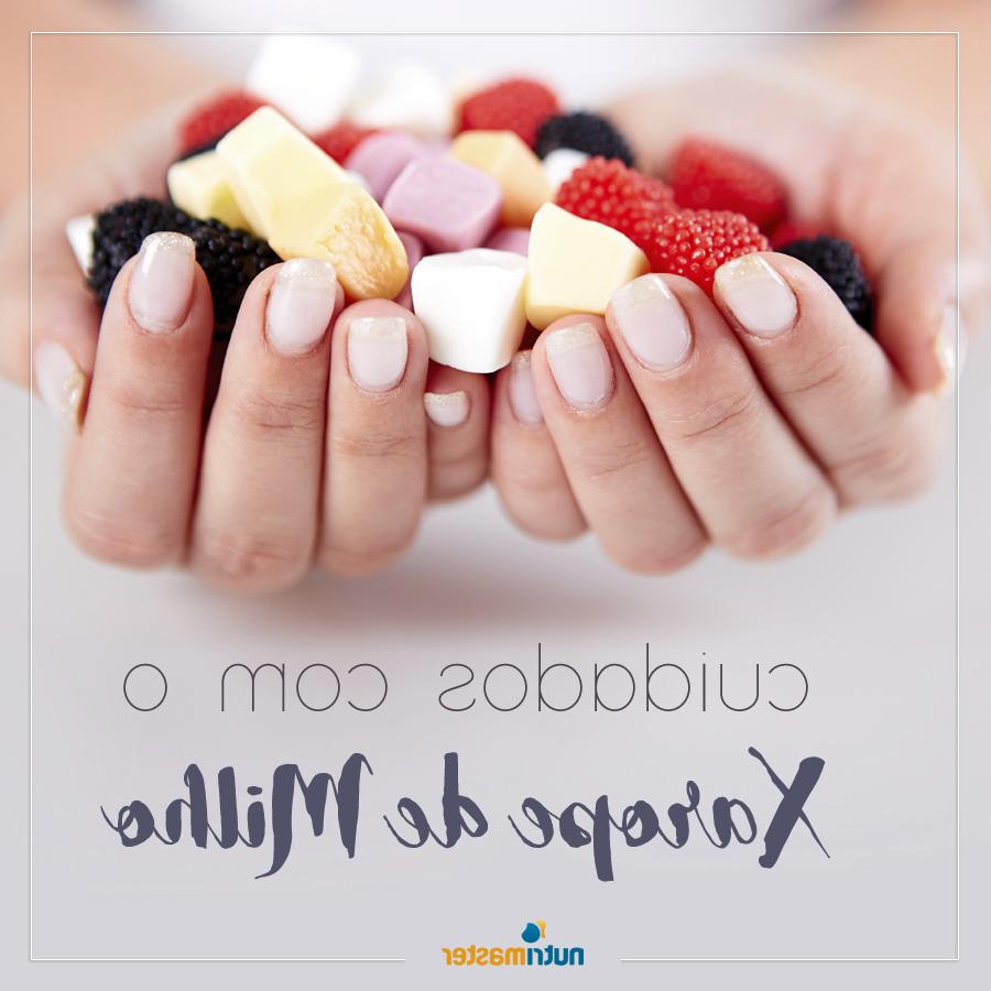 O Tipo de Açúcar Que Você Consome é Mais Prejudicial do Que a Quantidade