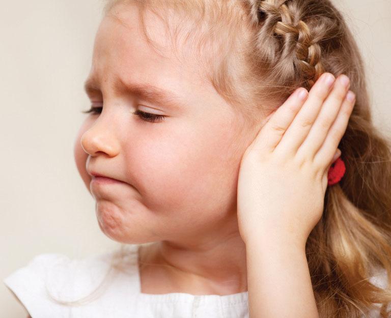 Remédios Caseiros Para Otite Média em Crianças