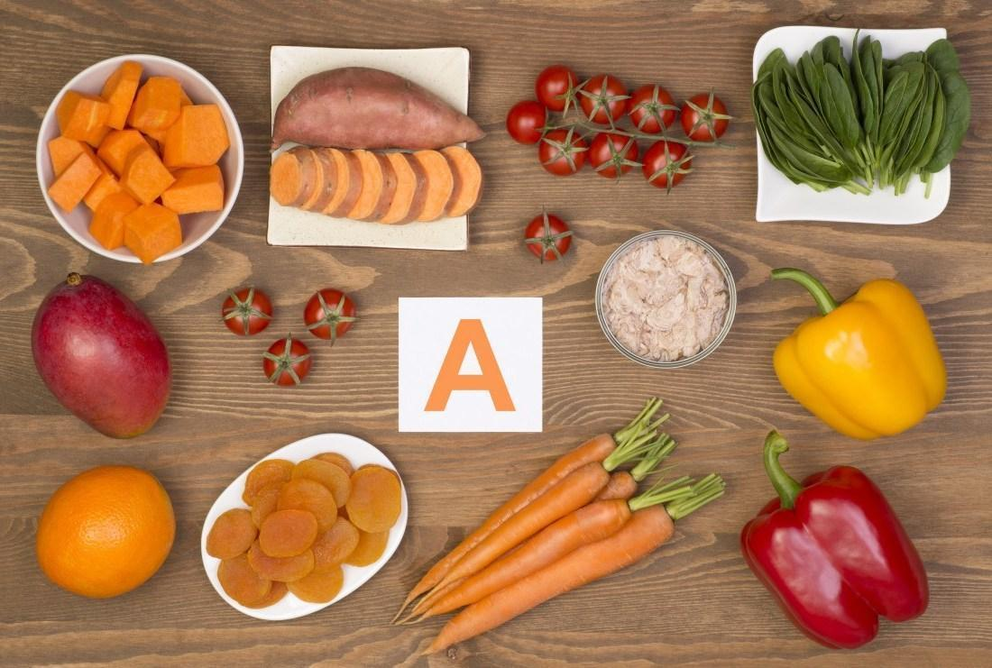 Sucos com Vitamina A (Betacaroteno): Propriedades e Remédios