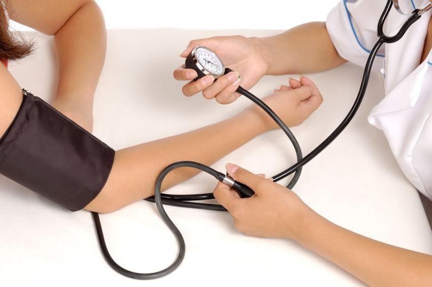 Tratamentos Naturais para Hipertensão Arterial