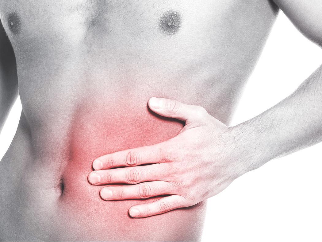 Treze Sinais de Que o Fígado Não Funciona Bem e Acumula Toxinas