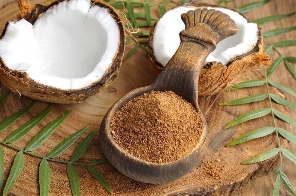 3 Incríveis Benefícios do Açúcar de Coco Para a Saúde