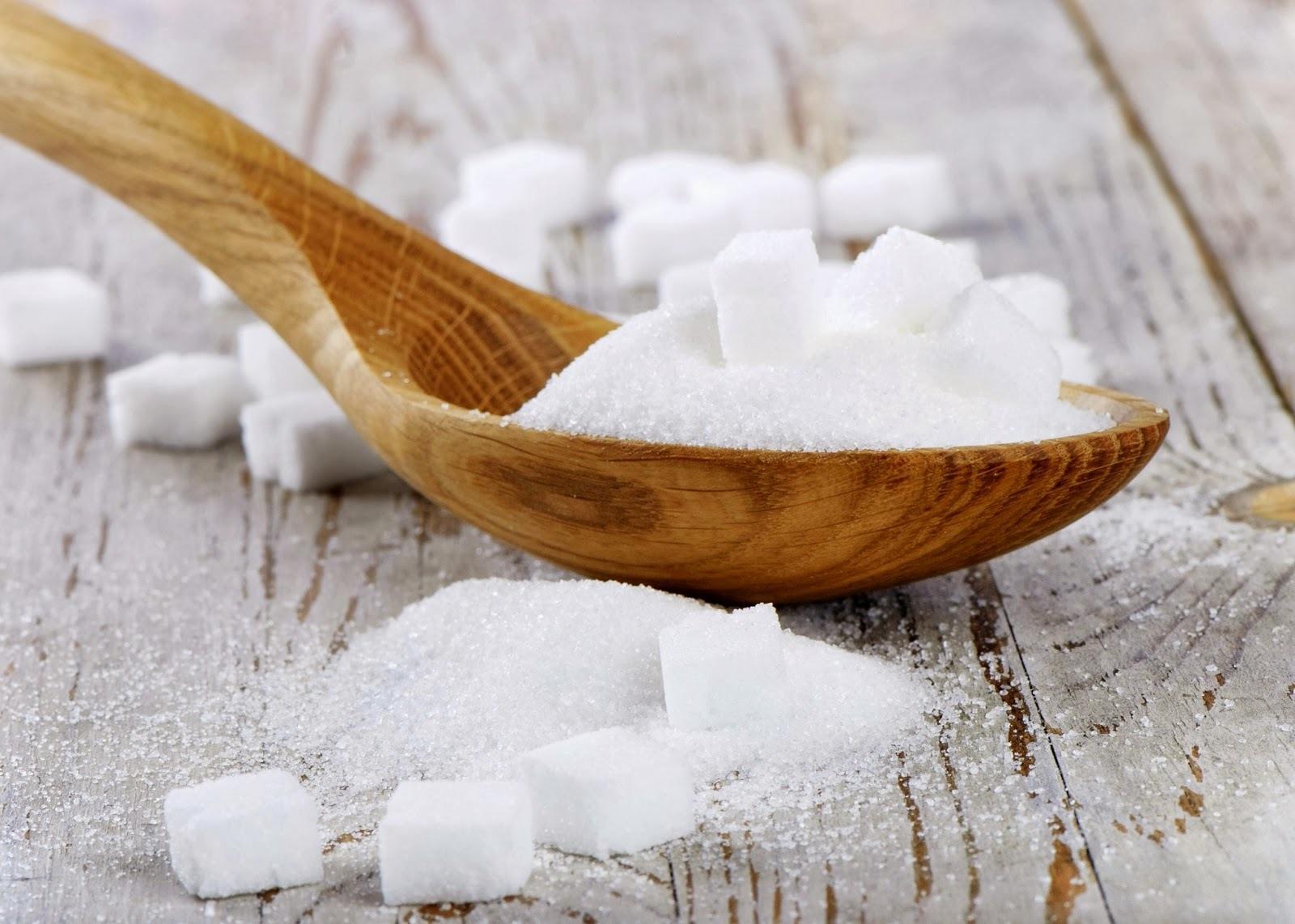 5 Formas Terríveis Com Que o Açúcar Coloca Sua Vida em Risco
