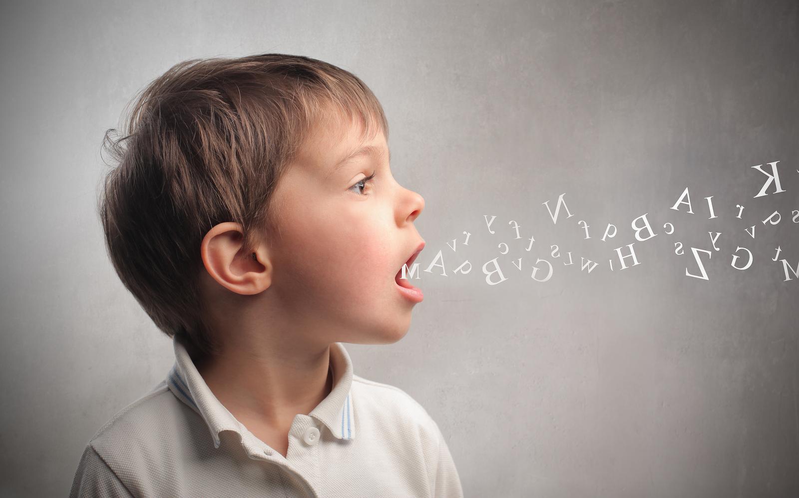 Afasia Infantil: O Que É,  Causas, Sintomas e Tratamentos