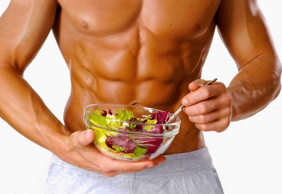 Alimentos Para Tonificar os Músculos
