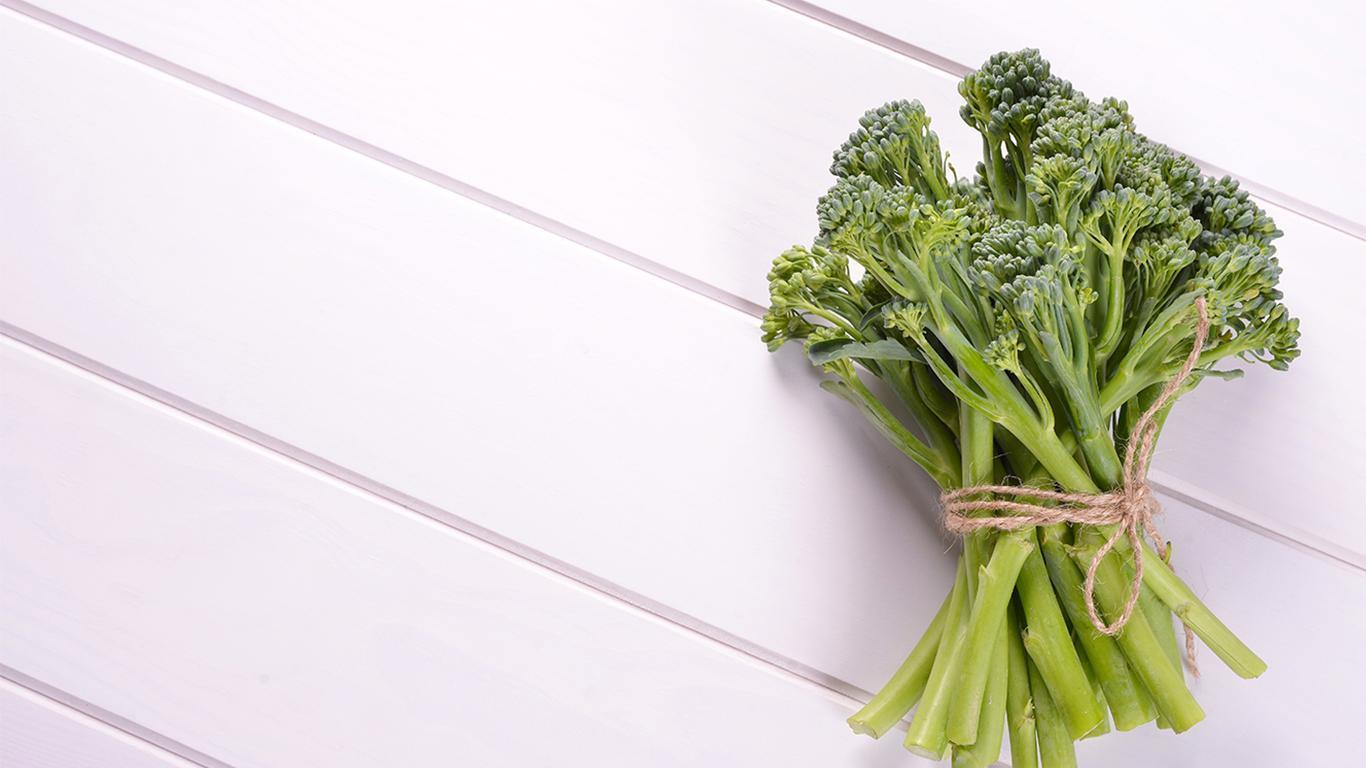 Benefícios do Bimi: A Reinvenção do Brócolis Ainda Mais Saudável