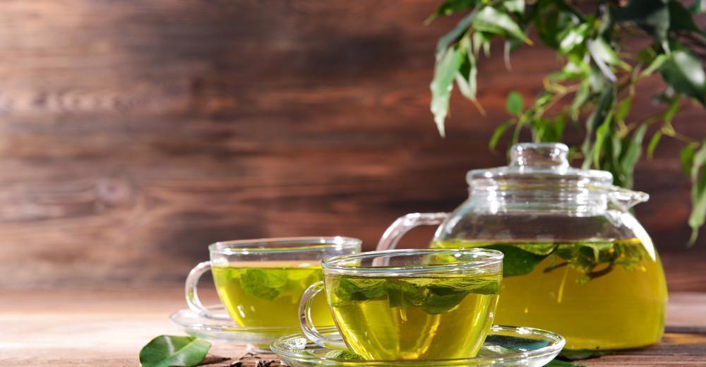Chá Verde: Uma Arma Contra o Excesso de Peso