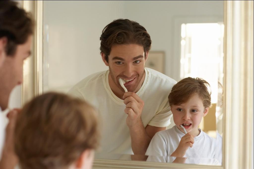 Dicas de Como Manter e Reforçar os Hábitos de Higiene Infantil