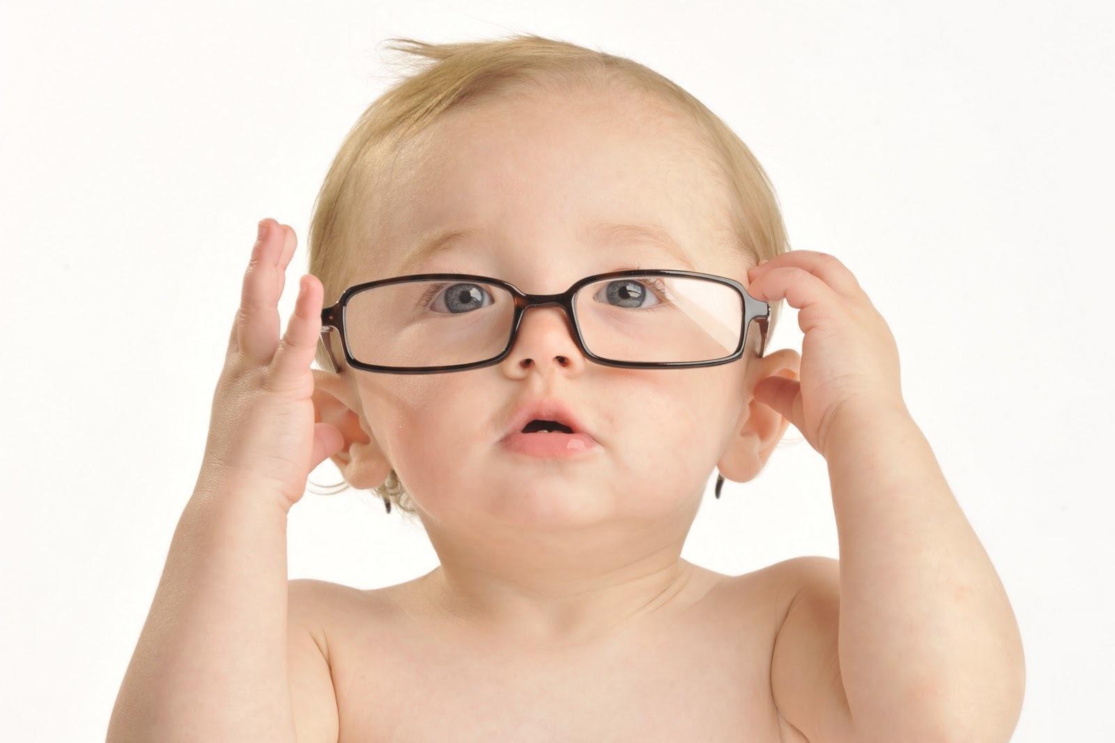 Miopia em Crianças: Diagnóstico e Tratamento