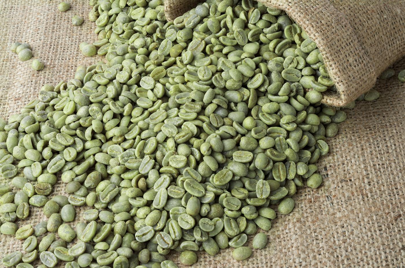 O Grão de Café Verde Pode Ser um Grande Aliado Para Perder Peso