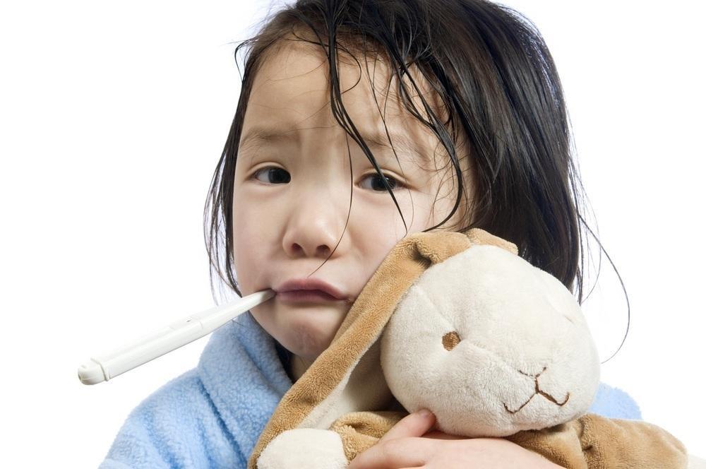 Pneumonia em Crianças: Sintomas, Diagnóstico e Tratamento