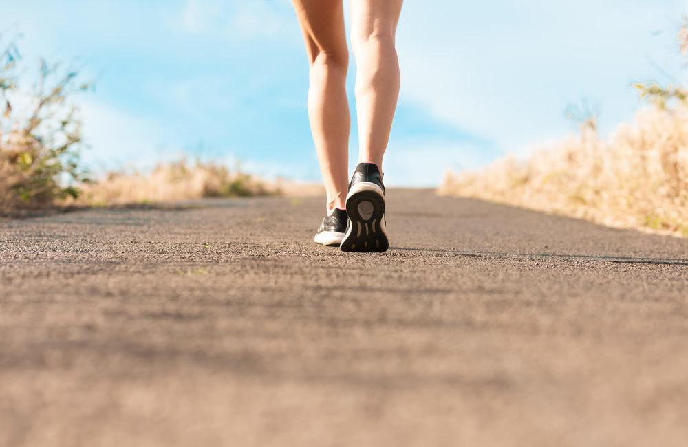 Quantas Calorias Você Queima Caminhando?