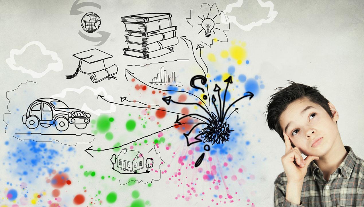 Síndrome de Hiperatividade e Seus Remédios Caseiros