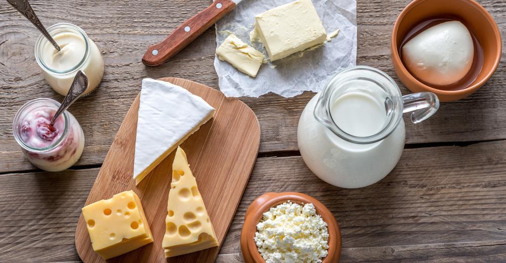Você Realmente Tem Intolerância à Lactose?