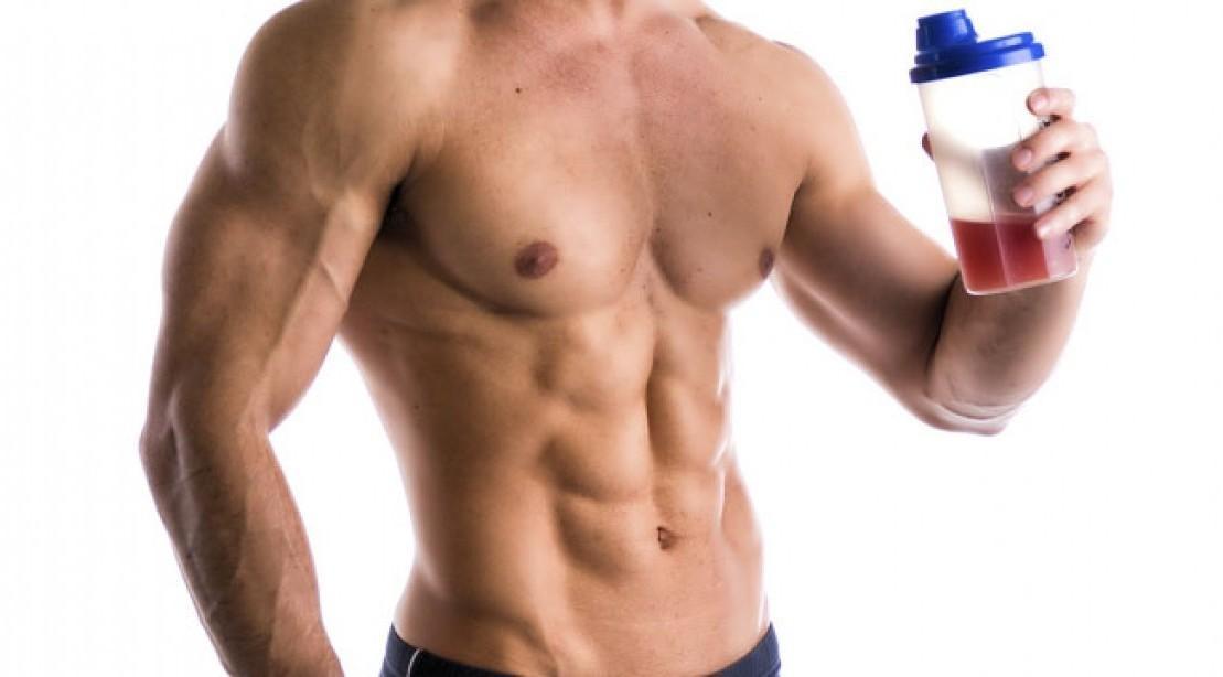 5 Razões Pelas Quais Você Não Está Conseguindo Ganhar Massa Muscular