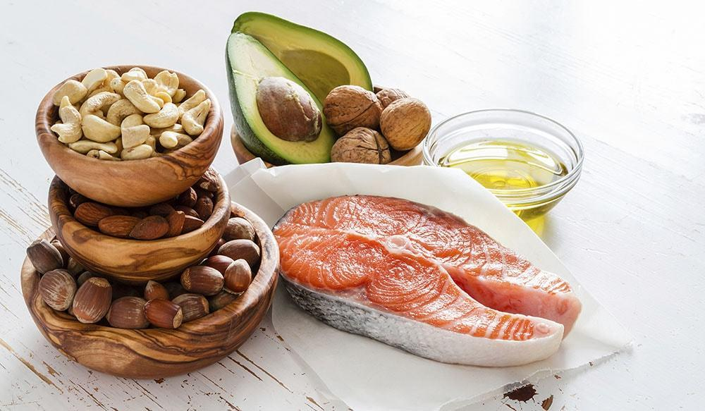 Seis Melhores Gorduras Saudáveis para o seu Corpo
