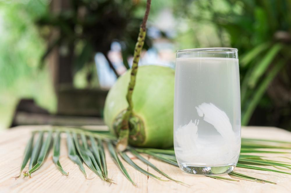 Água de Coco: Propriedades e Benefícios