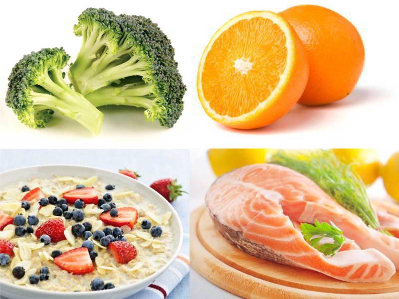 Alimentos Que Não Podem Faltar em Uma Dieta Para Fibromialgia