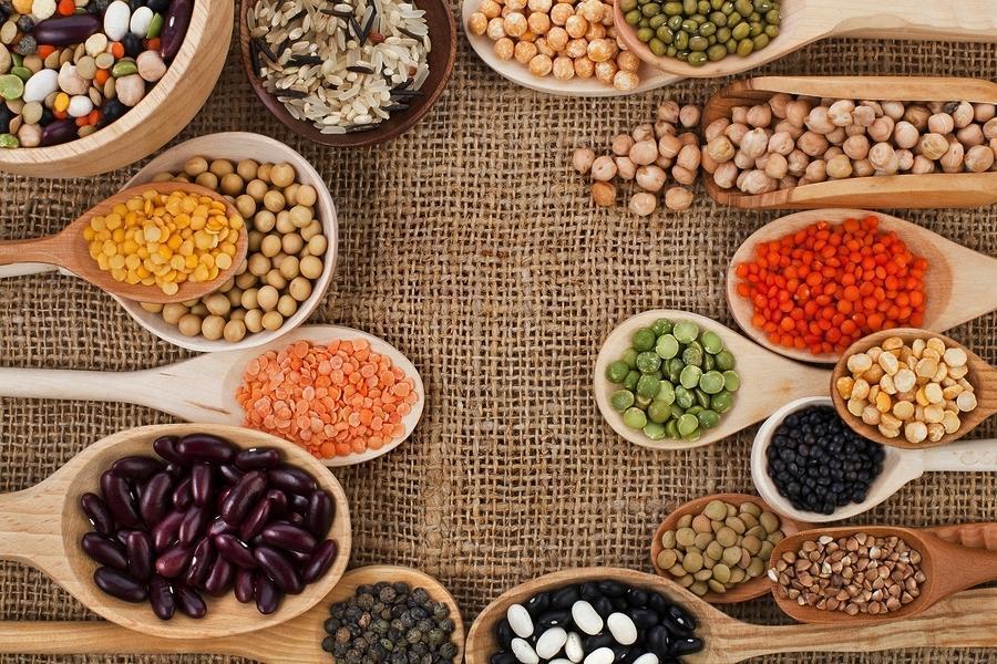 Alimentos Ricos em Proteína Vegetal que Podem Substituir a Carne