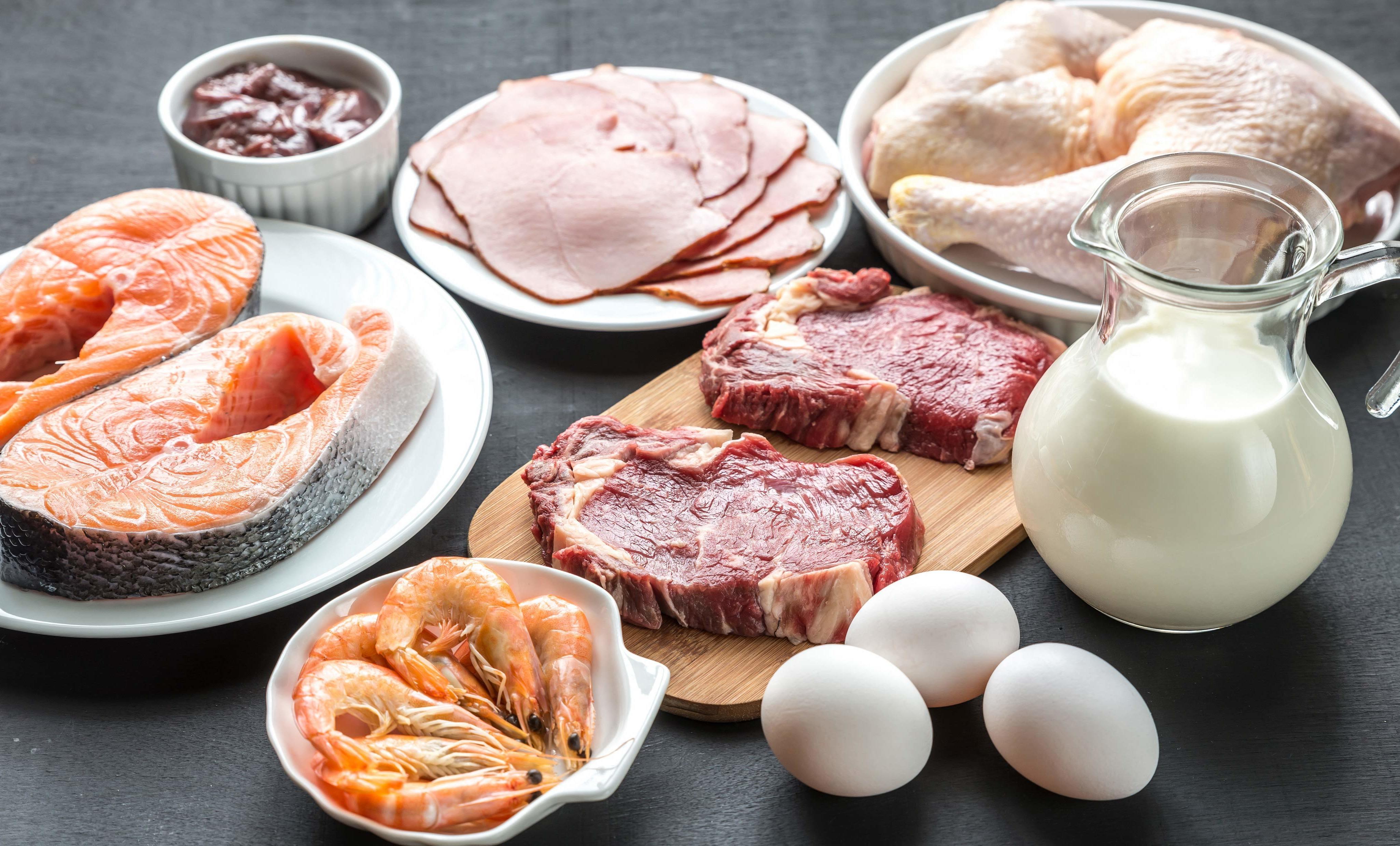 As Vantagens e Benefícios do Triptofano na Dieta