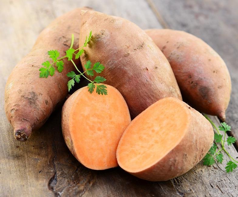 Benefícios da Batata: Energia e Muito Pouca Gordura!
