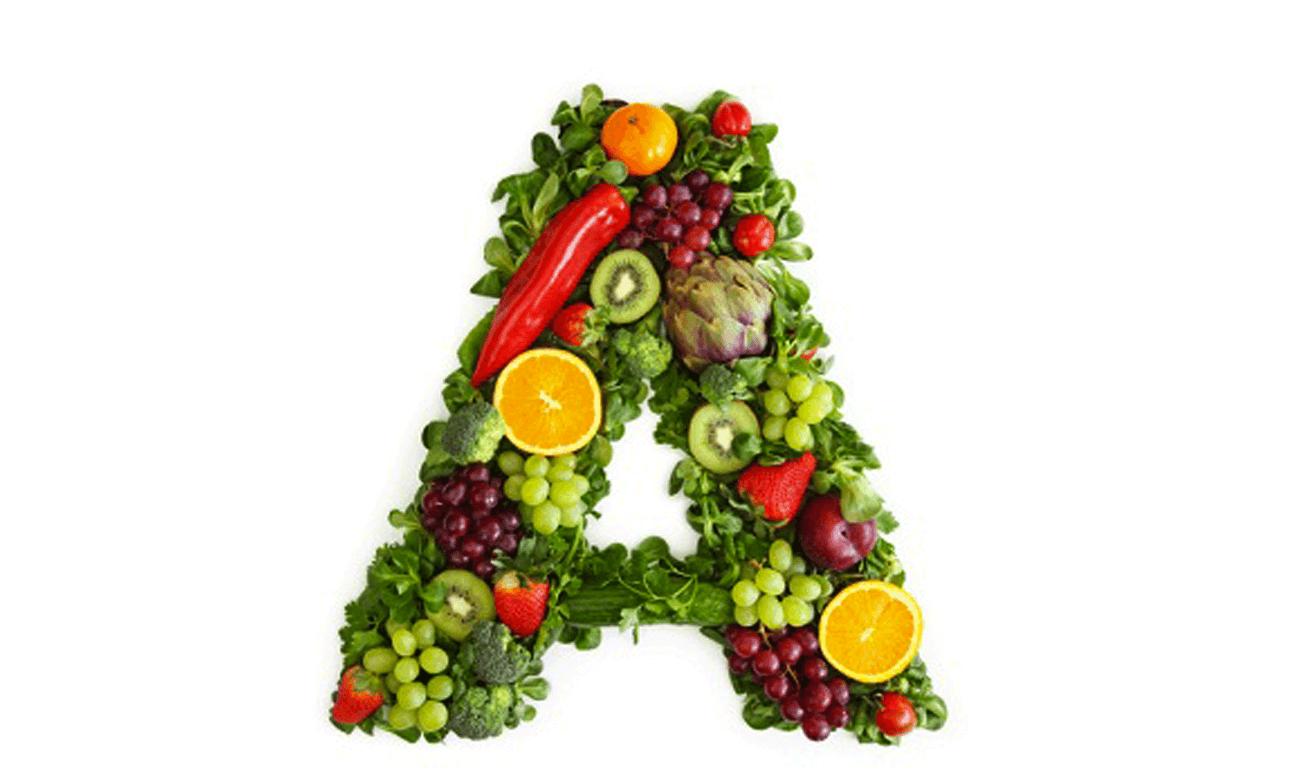 Contraindicações da Vitamina A