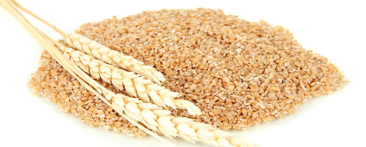 Gérmen de Trigo: Propriedades, Benefícios e Receitas  Saudáveis