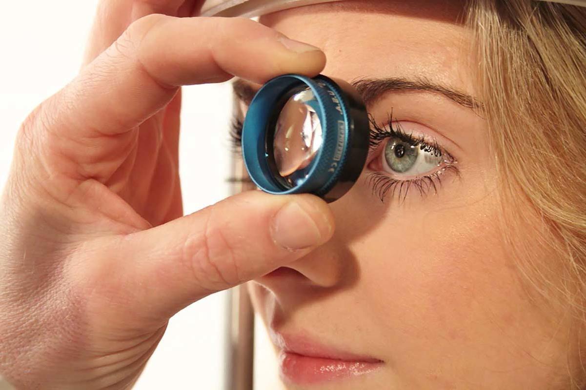 Glaucoma: Sintomas e Prevenção