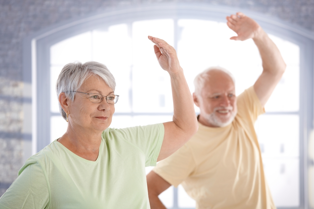 Os Melhores Exercícios para Tratar a Doença de Parkinson