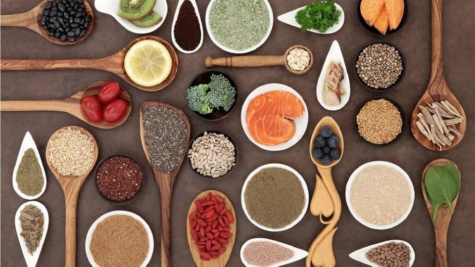 Superalimentos Essenciais Para Completar Sua Dieta