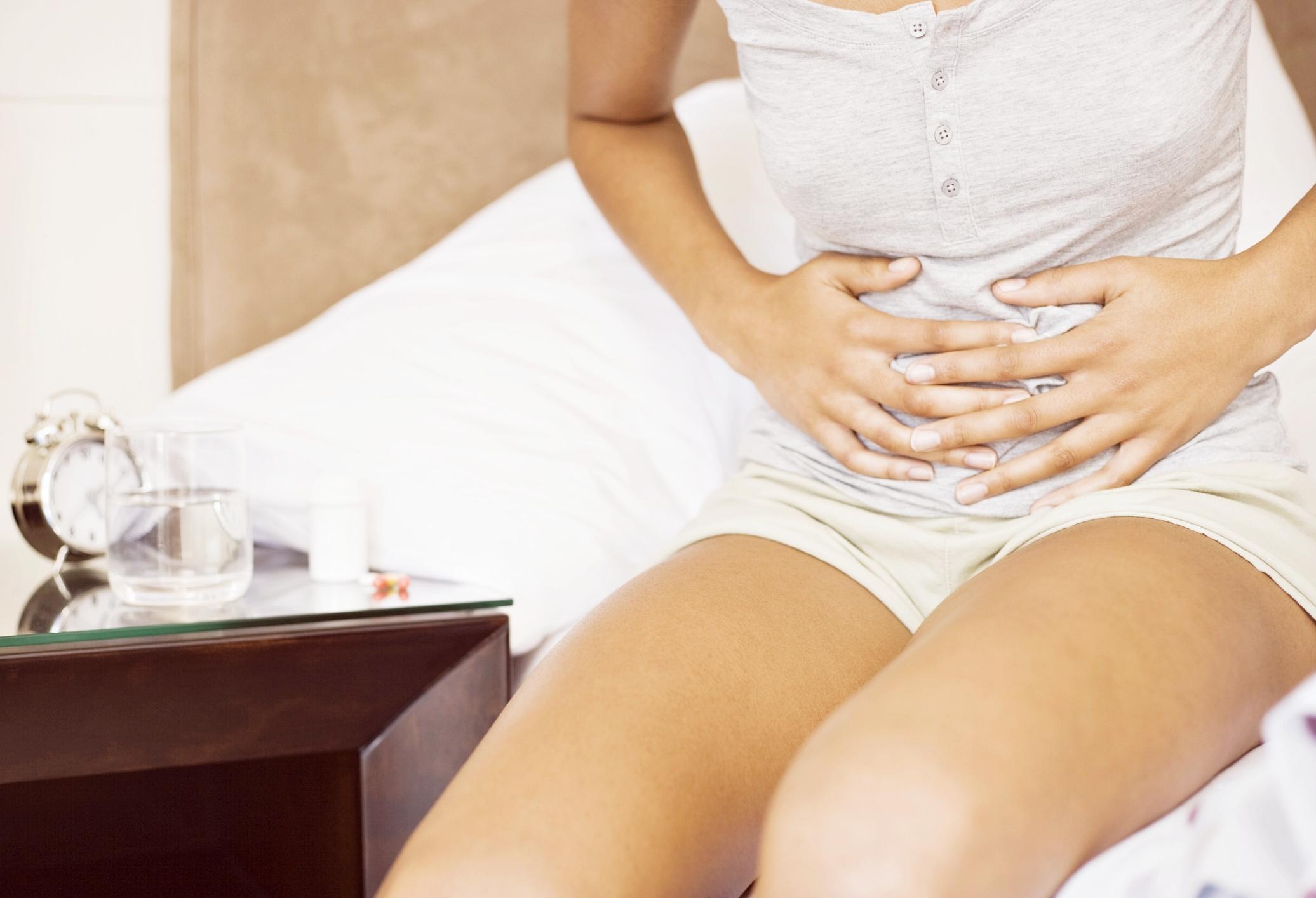 Como Tratar Uma Diarreia