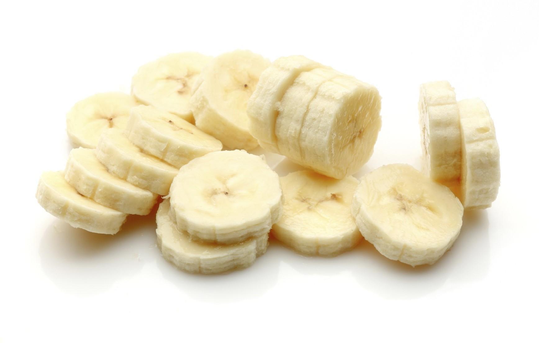 A Banana Engorda?