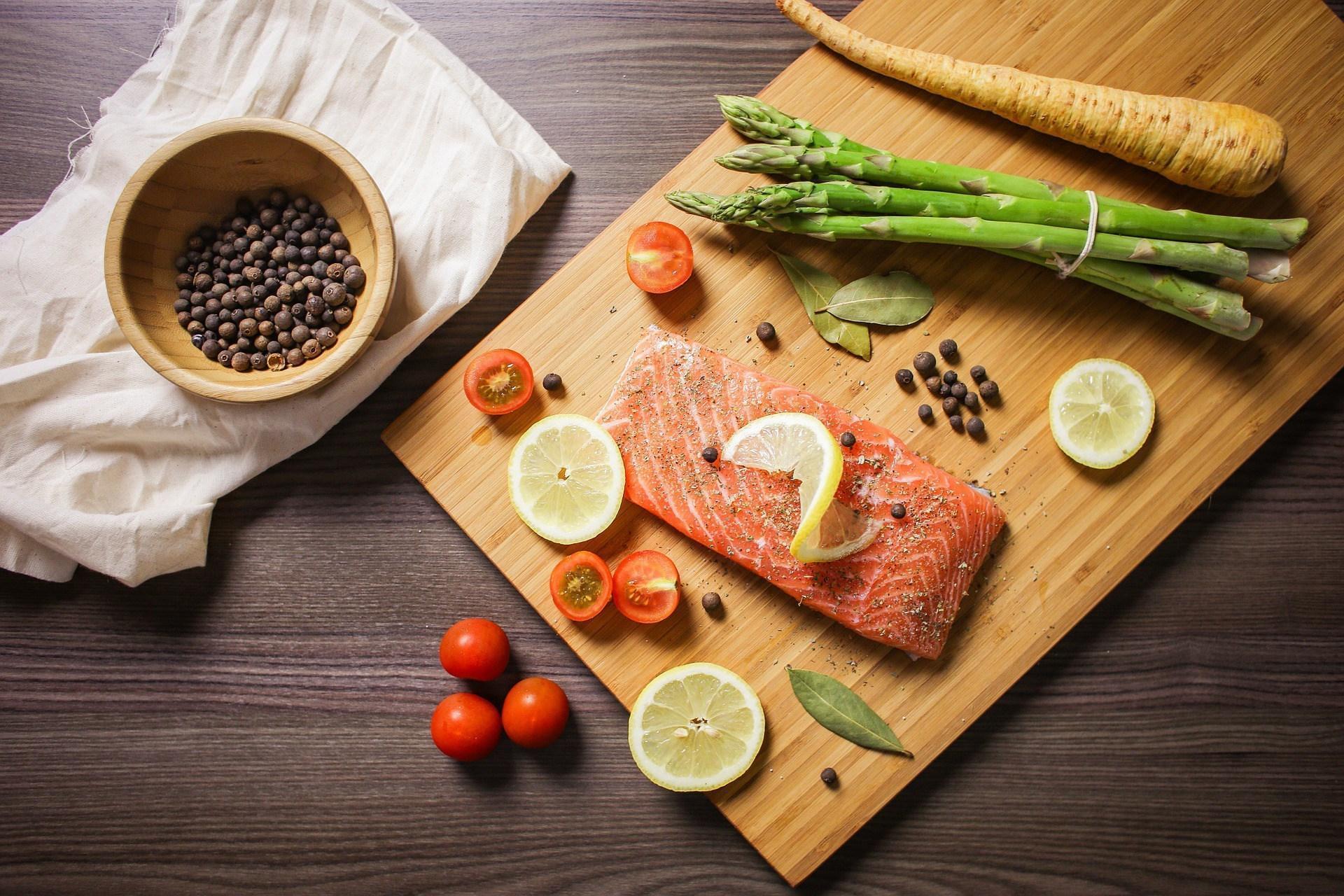 Alimentos Ricos em Triptofano