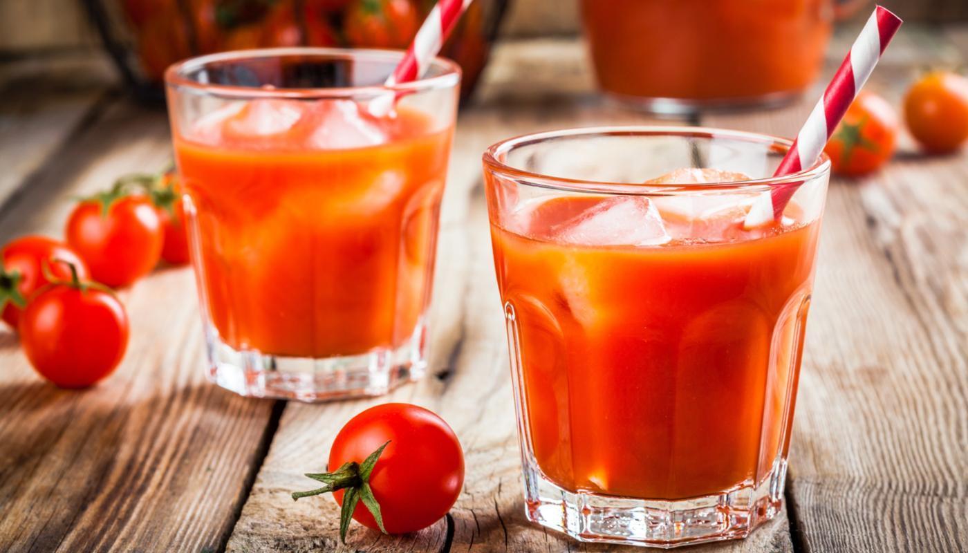 Batidos Naturais Contra o Alcoolismo