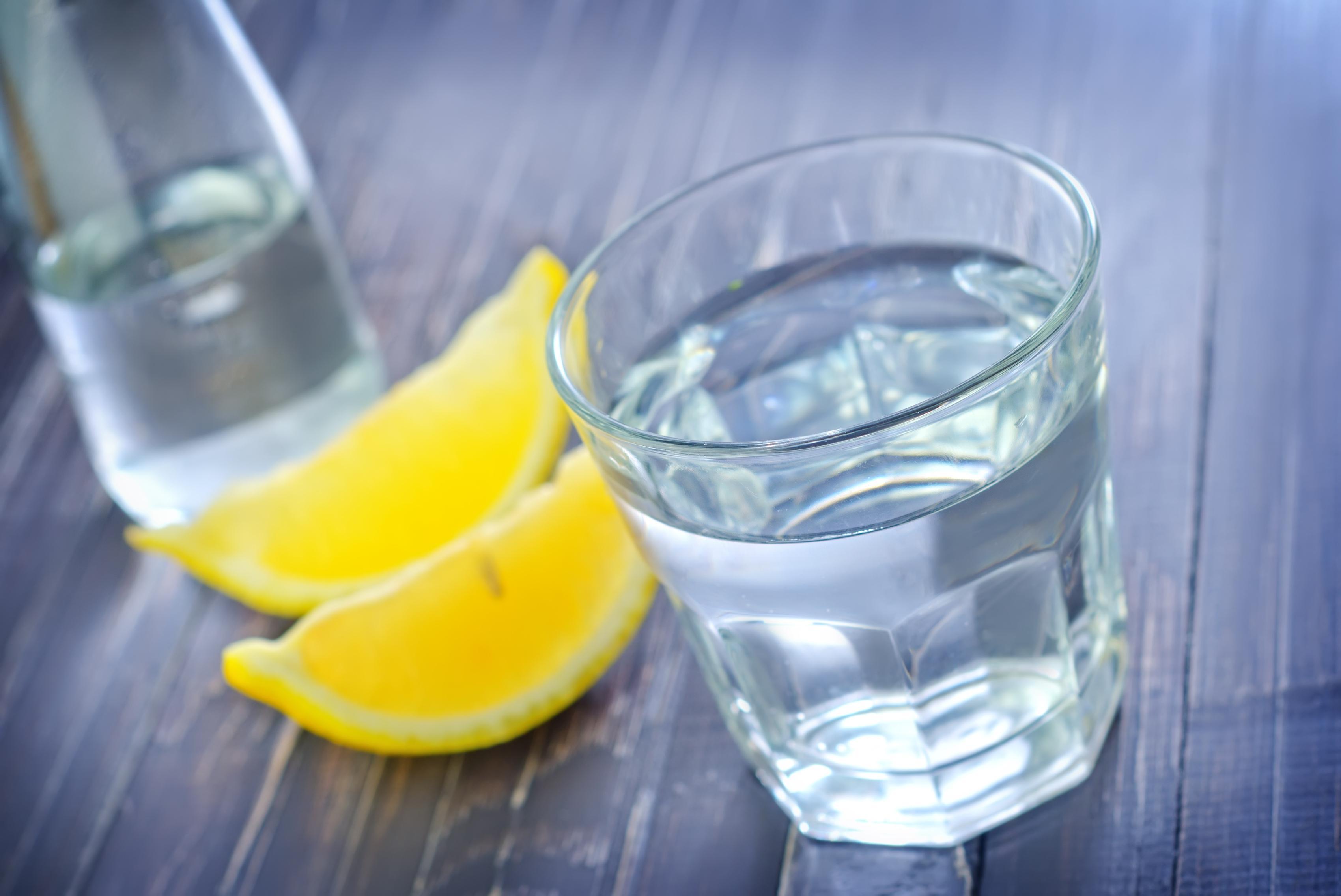 Benefícios da Água Morna Para a Saúde