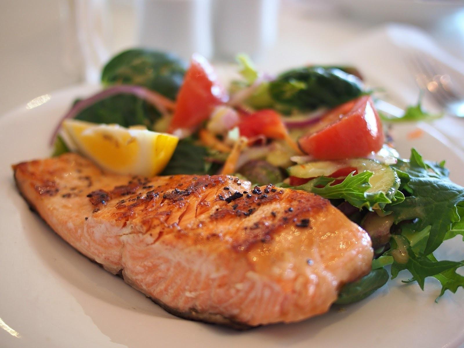 Cardápio de 7 dias Para Dieta Whole30