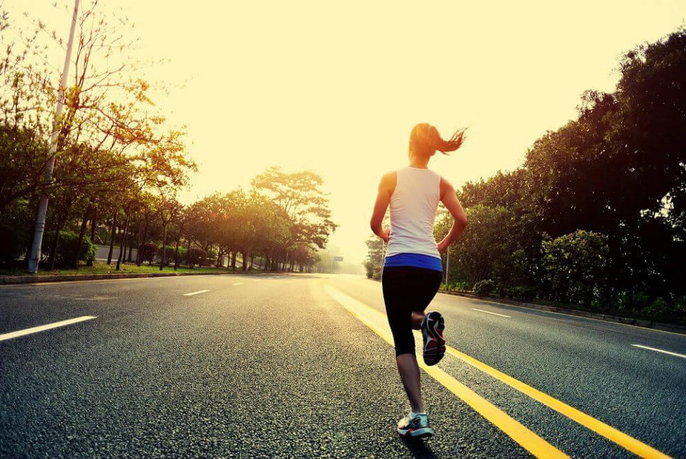 Corrida: O Esporte mais Barato e Saudável