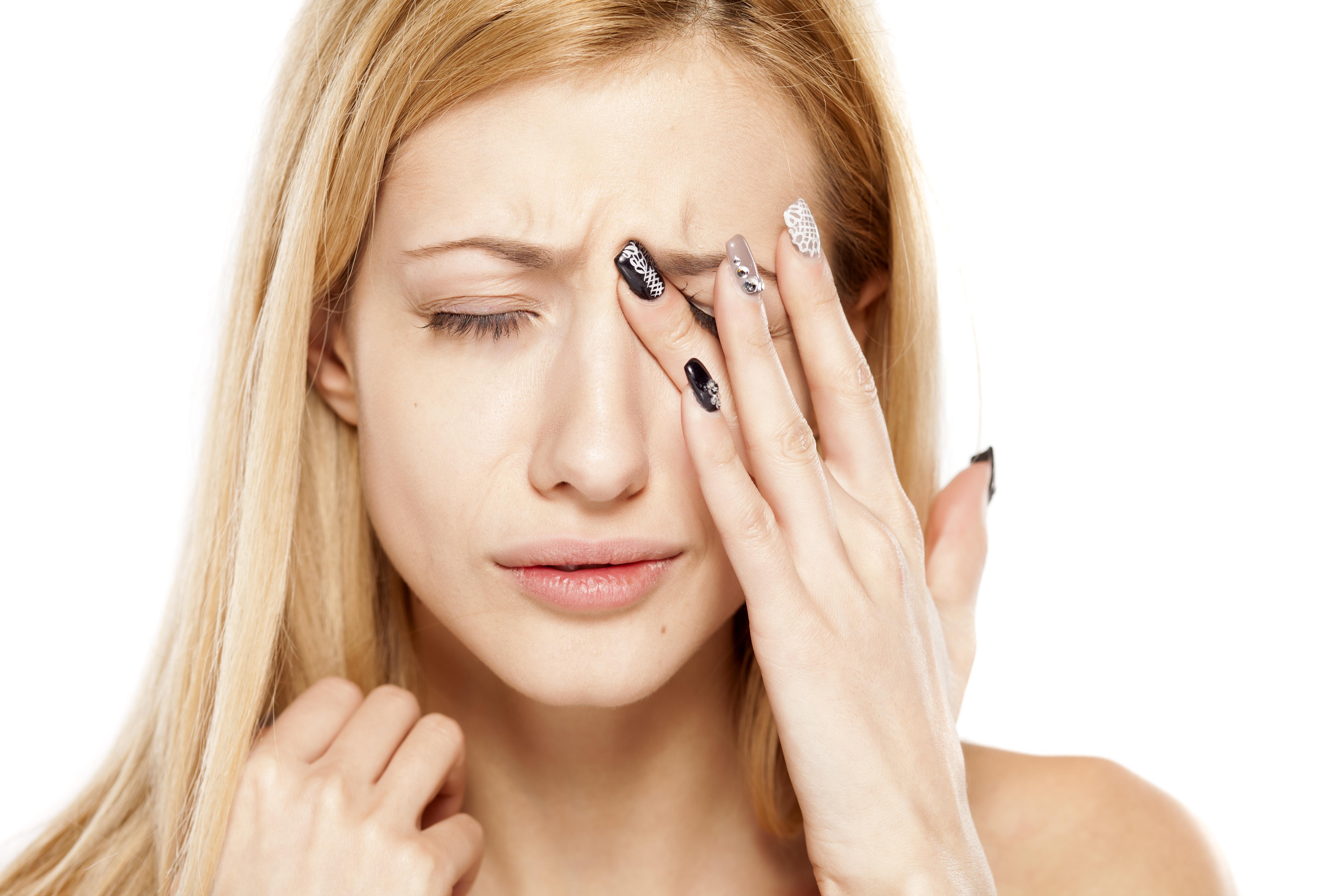 Dicas Contra a Dor Nos Olhos