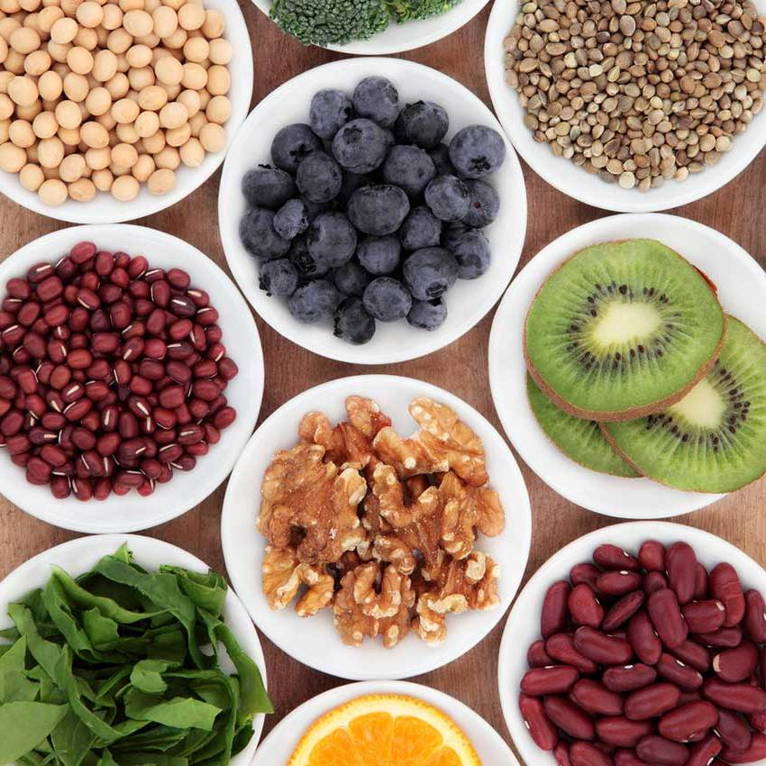 Dieta Alimentar Para Controlar os Sintomas da Doença de Crohn
